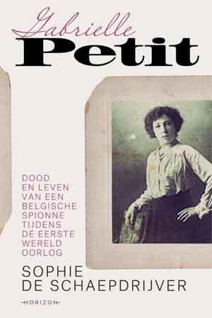 Sophie de Schaepdrijver Gabrielle Petit