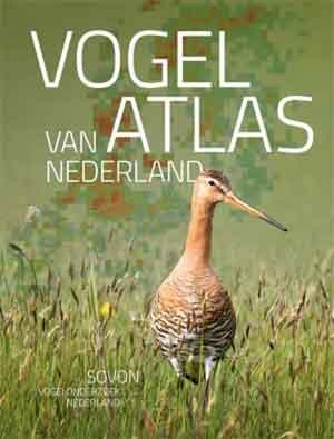 Vogelatlas van Nederland Recensie