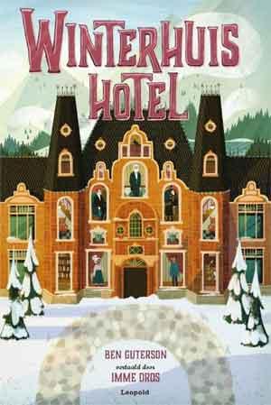 Ben Guterson Winterhuis Hotel Recensie Waardering