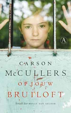 Carson McCullers Op jouw bruiloft Recensie