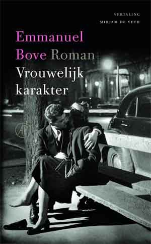 Emmanuel Bove Vrouwelijk karakter Recensie