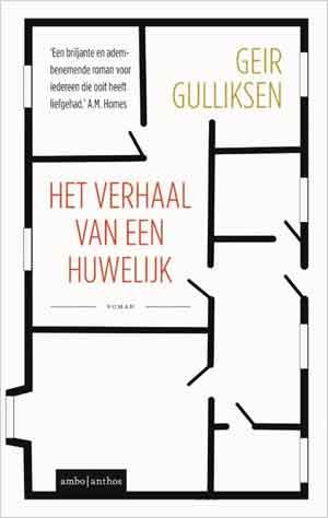 Geir Gulliksen Het verhaal van een huwelijk Recensie