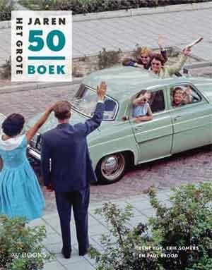 Het Grote Jaren 50 Boek Recensie