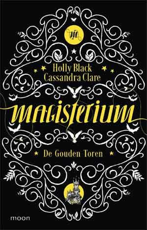 Magisterium 5 De Gouden Toren Recensie