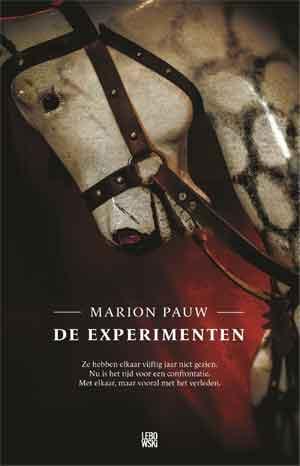 Marion Pauw De experimenten Recensie Waardering en Inhoud Roman
