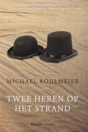 Michael Köhlmeier Twee heren op het strand Recensie