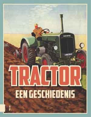 Yves Segers Tractor Een geschiedenis Recensie