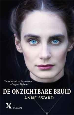 Anne Swärd De onzichtbare bruid Recensie