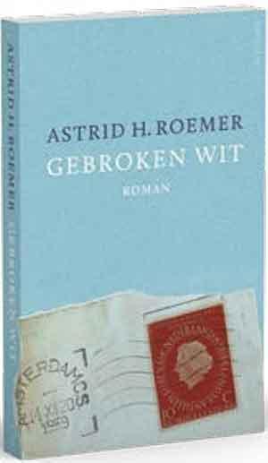 Astrid Roemer Gebroken wit Recensie