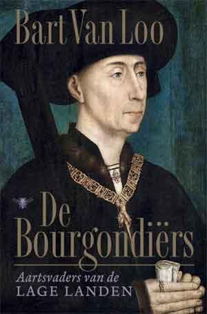 Bart Van Loo De Bourgondiërs Recensie