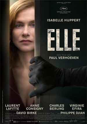 Beste Boekverfilmingen Paul Verhoeven Elle