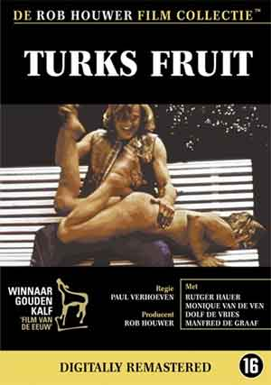 Beste Nederlandse Boekverfilmingen Turks fruit Film uit 1973