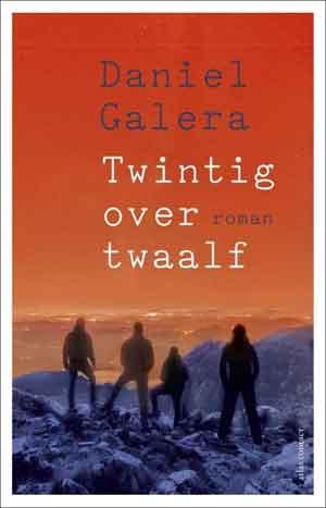 Daniel Galera Twintig over twaalf Recensie