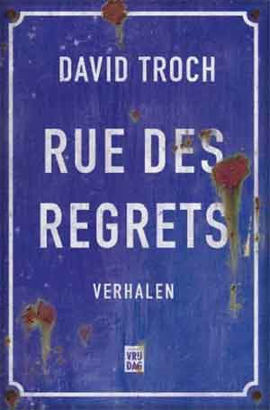 David Troch Rue des Regrets Recensie