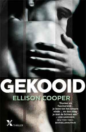 Ellison Cooper Gekooid Recensie