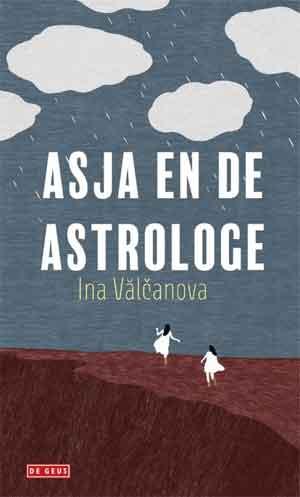 Ina Vălčanova Asja en de astrologie Recensie