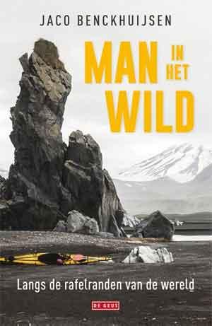 Jaco Benckhuijsen Man in het wild Recensie