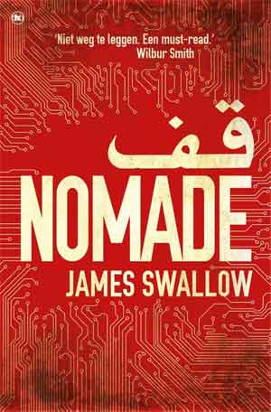 James Swallow Nomade Recensie