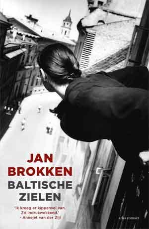 Jan Brokken Baltische zielen Recensie