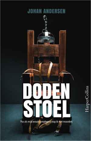 Johan Andersen Dodenstoel Recensie