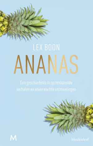 Lex Boon Ananas Boek Recensie