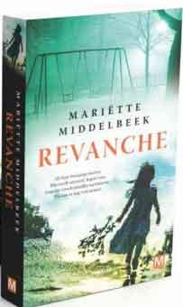 Mariëtte Middelbeek Revanche Recensie
