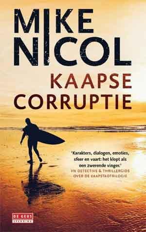 Mike Nicol Kaapse corruptie Recensie