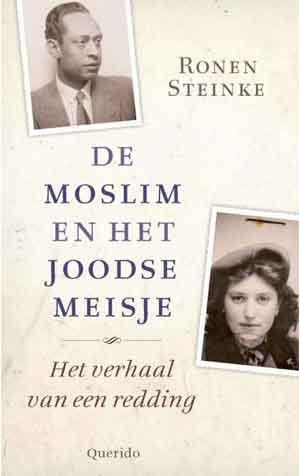 Ronen Steinke De moslim en het Joodse meisje Recensie