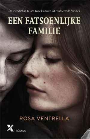 Rosa Ventrella Een fatsoenlijke familie Recensie