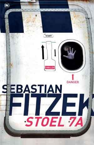 Sebastian Fitzek Stoel 7A