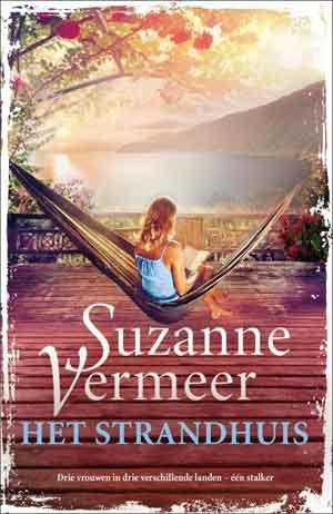 Suzanne Vermeer Het strandhuis