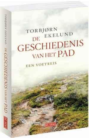 Torbjorn Ekelund De geschiedenis van het pad Recensie