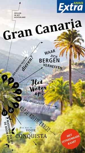 ANWB Reisgids Gran Canaria