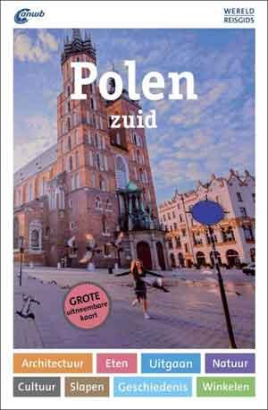 ANWB Reisgids Polen Zuid
