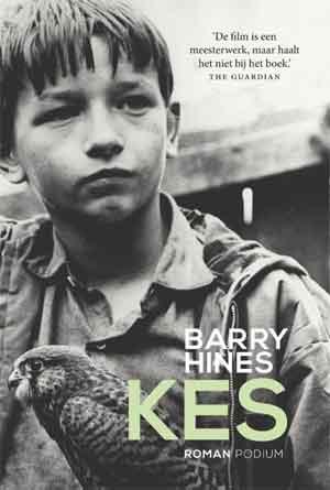 Barry Hines Kes Recensie