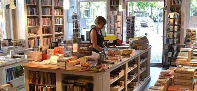 Beste Boekhandels van Nederland Tips Adressen en Waardering