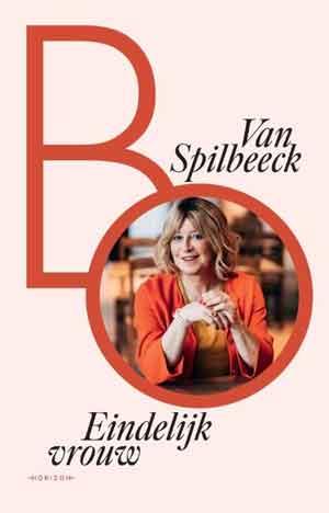 Bo van Spilbeeck Eindelijk vrouw Recensie
