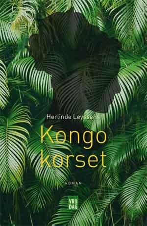 Herlinde Leyssens Kongokorset Recensie