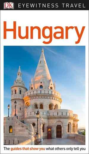 Hungary DK Eyewitness Travel