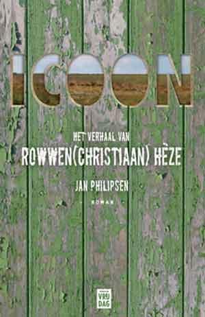 Jan Philipsen Icoon Rowwen Hèze boek Recensie