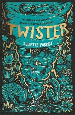 Juliette Forrest Twister Recensie