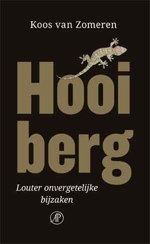 Koos van Zomeren Hooiberg Recensie