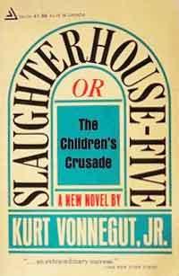 Kurt Vonnegut Slaughterhouse Five Roman uit 1969