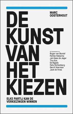 Marc Oosterhout De kunst van het kiezen
