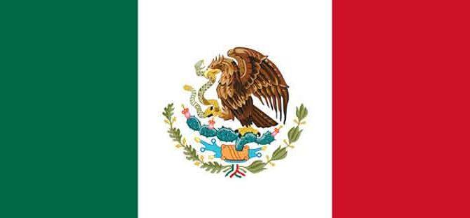 Mexico Reisgidsen Nieuwe Mexico Reisgids Tips en Informatie