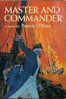 Patrick O'Brian Master and Commander