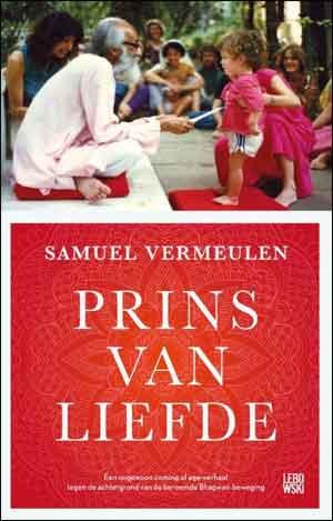 Samuel Vermeulen Prins van liefde Recensie