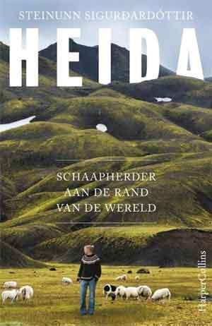 Steinunn Sigurdardóttir Heida Recensie