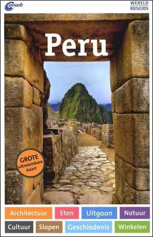 ANWB Reisgids Peru