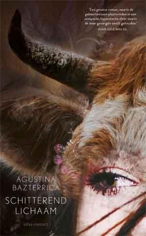 Agustina Bazterrica Schitterend lichaam Recensie